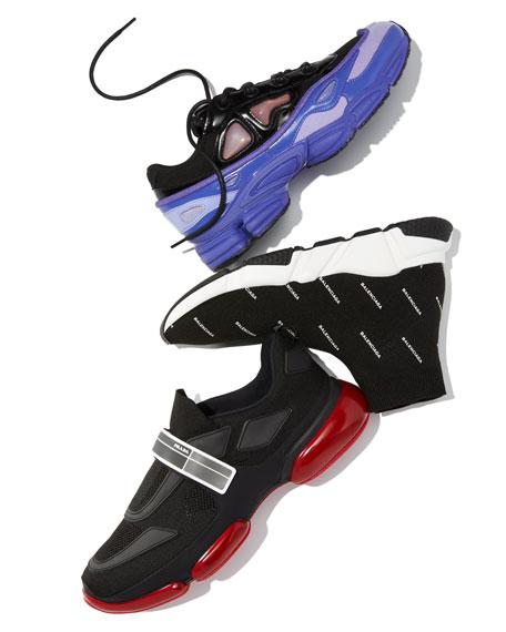 Men's Ozweego III Trainer Sneaker