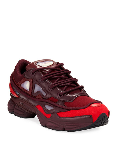 Men's Ozweego III Trainer Sneakers