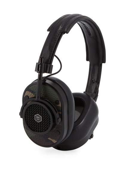 Master & Dynamic MH40 Noise-Isolating Over-Ear Holiday