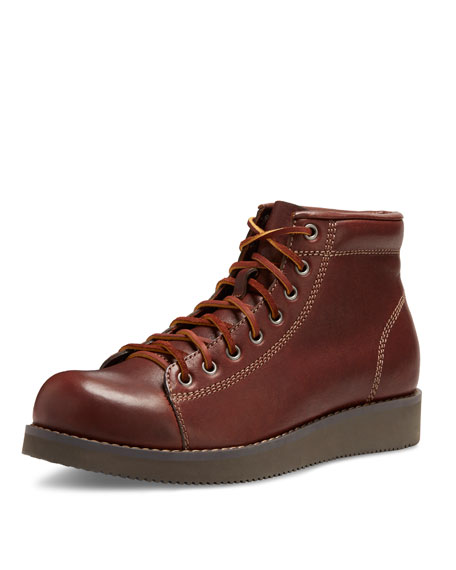 Eastland Devy 1955 Leather Lace-Up Boot
