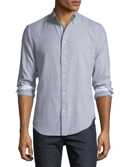 Men's Tomlin Jaspe Sport Shirt