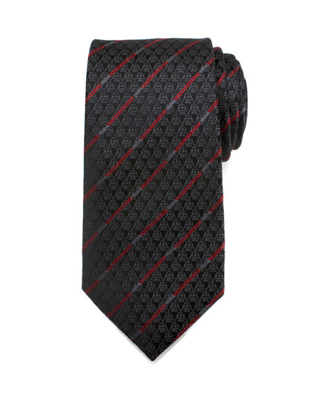 Star Wars Darth Vader Lightsaber Tie