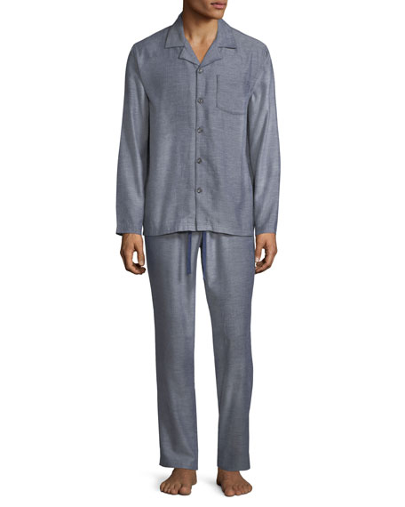 UGG Benidikt Herringbone Pajama Set