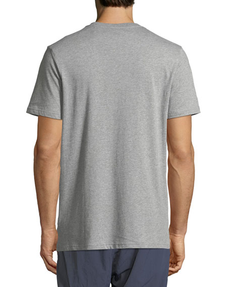 Chicago Stacked 3-D T-Shirt