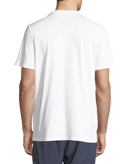 Mesh Box 17 T-Shirt