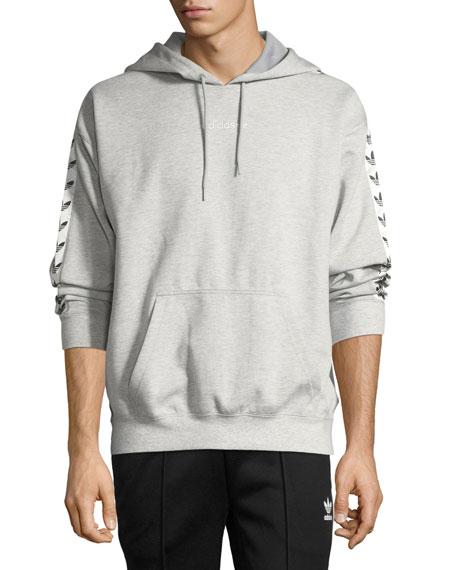 Adidas TNT Tape Hoodie Pullover Sweatshirt