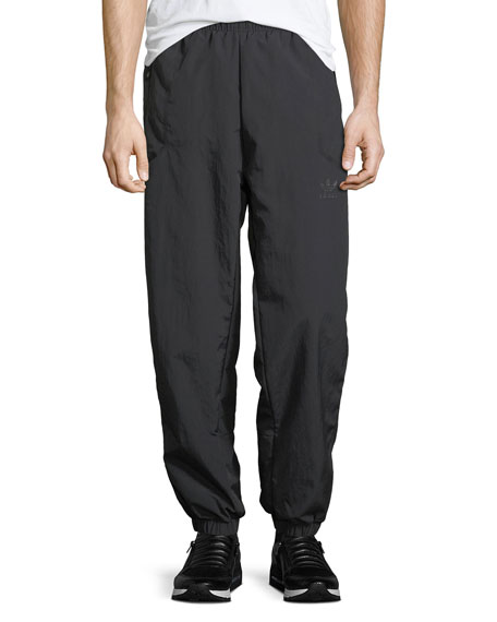 Taped Wind Pants