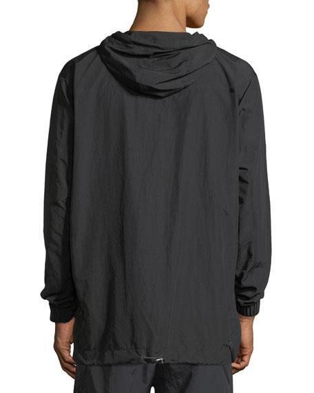 Taped Anorak Jacket