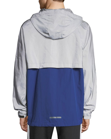 EQT Reflective Wind-Block Jacket