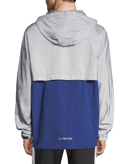 EQT Reflective Wind-Block Jacket