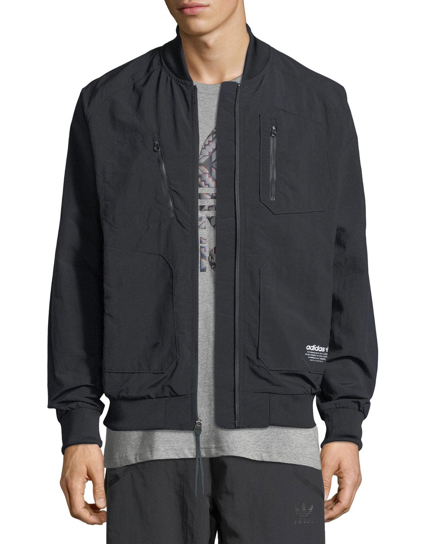 765611145e74e Adidas NMD Urban Track Jacket