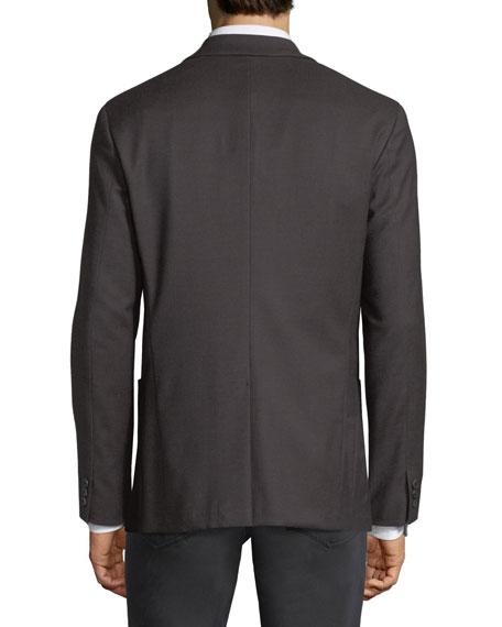 Simons Wool-Blend Jacket