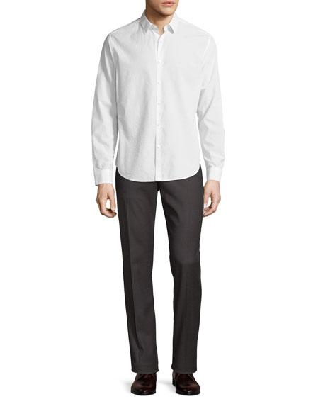 Zaine TT Wool-Blend Pants