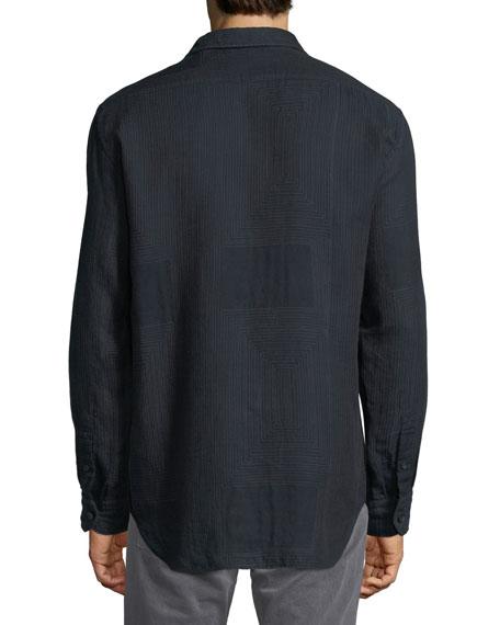 John T Cotton Sport Shirt