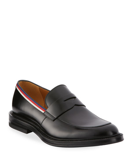 Gucci Beyond Leather Loafer