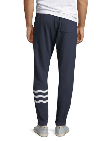 Essential French Terry Jogger Pants