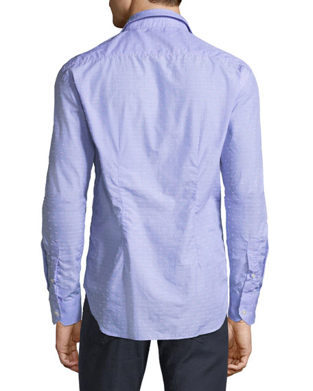 Luxury Coupe Sport Shirt