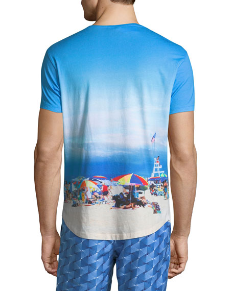 OB-T Photographic T-Shirt
