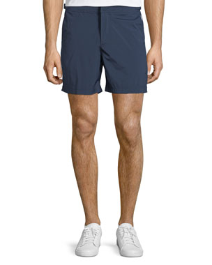 487b91654518c Men s Designer Swimwear at Neiman Marcus