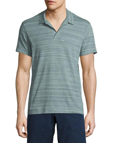 Felix Striped Polo Shirt
