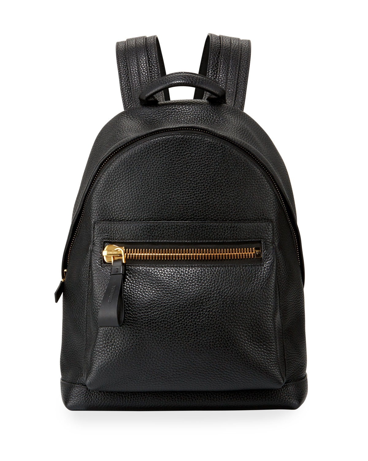 1f14987532bd TOM FORD Textured Leather Backpack