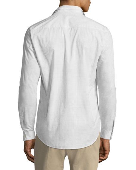 Jack Light Cotton Sport Shirt