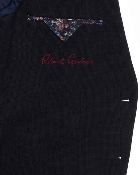 Waldo Cotton-Blend Sport Coat