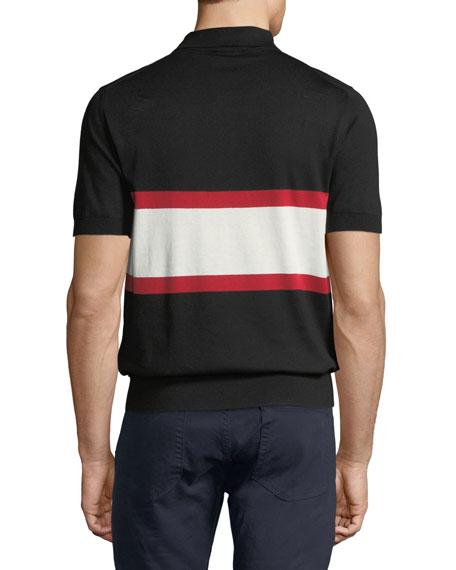 Icarus Logo Polo Shirt