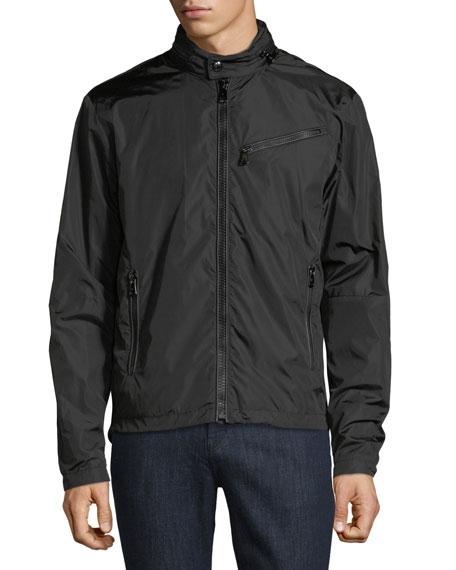 Bolton Wind-Resistant Jacket