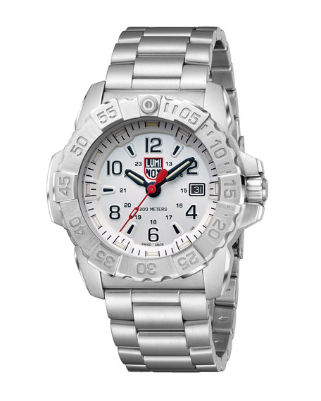 Luminox 3250 Series Bracelet Watch