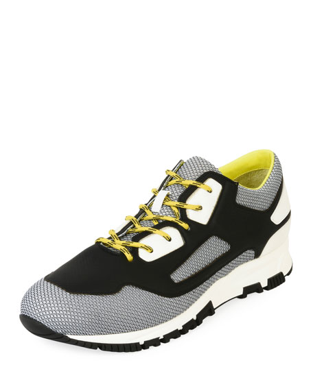 Men's High-Frequency Running Sneakers