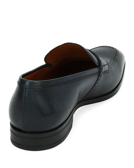 Larso Fashion Penny Loafer