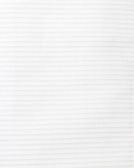 Jarome Slim-Fit Easy Iron Horizontal Striped-Bib Dress Shirt