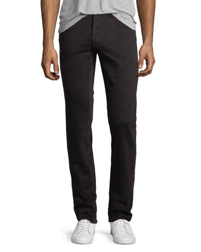 Tyler Straight-Leg Jeans