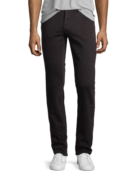 Men's Tyler Straight-Leg Jeans