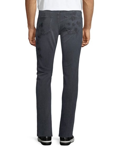 Men's Mick Straight-Leg Jeans