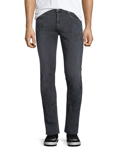 Mick Straight-Leg Jeans