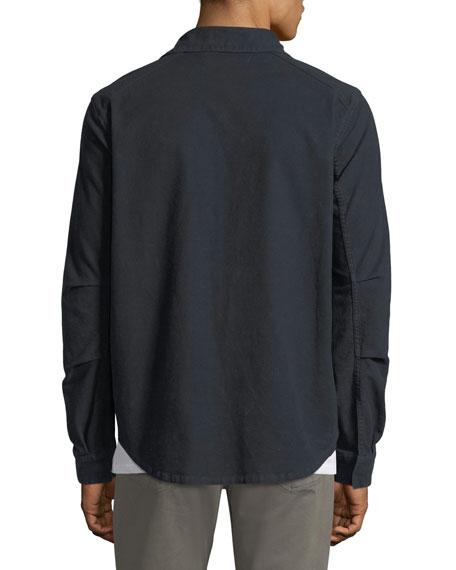 Men's Muttnik Twill Shirt Jacket