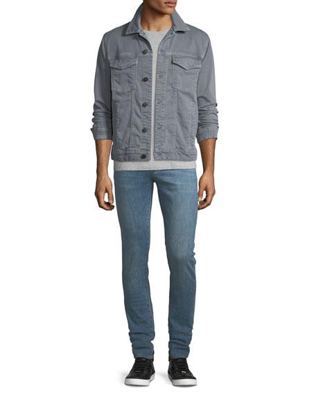 Mick Skinny Jeans, Cascade
