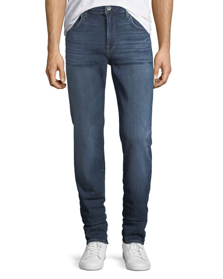 7 for all mankind Men's Adrien Luxe Sport