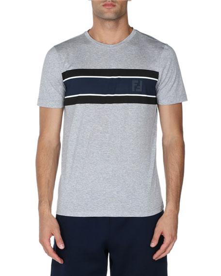 Forever Stripe T-Shirt
