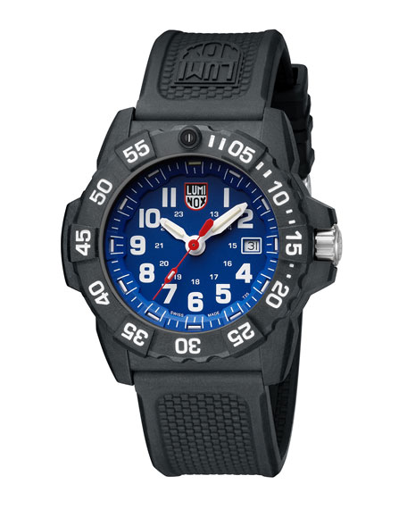 Luminox 3500 Series Colormark Watch