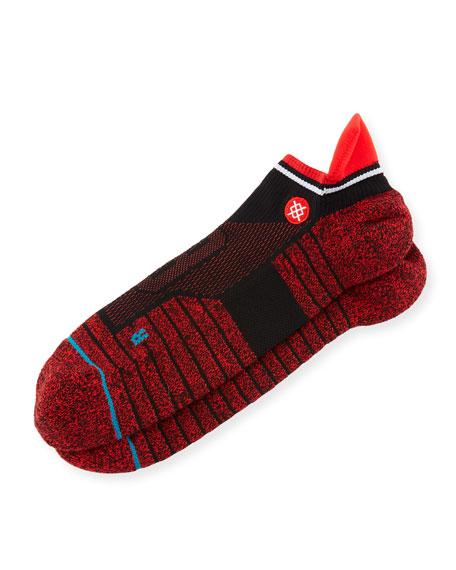 Stance x Dwayne Wade Athletic Ankle Socks