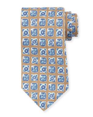 6d911ecfc830 Kiton Ties & Pocket Squares at Neiman Marcus