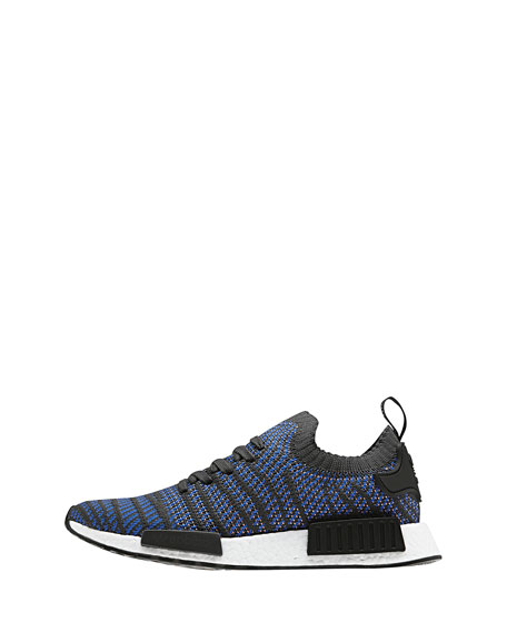 Men's NMD_R1 Primeknit Trainer Sneakers