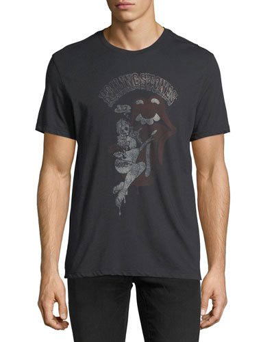 Rolling Stones Graphic T-Shirt