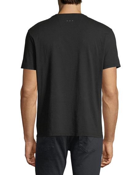 CBGB Jacket Graphic T-Shirt