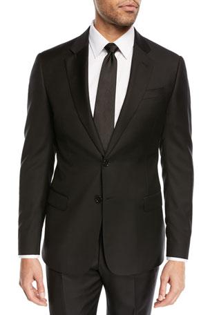 armani suit cost