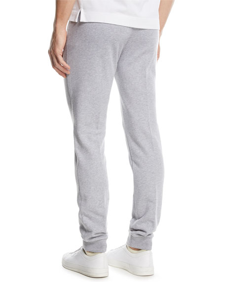 Basic Cotton Jogger Pants