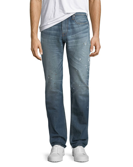 FRAME L'Homme Slim Fit Jeans, Everhart